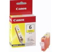 Чернильница Canon BCI 6Y (col) Yellow Hi-color