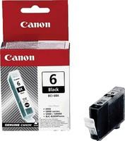 Картридж Canon BCI 6BK  для Canon S800 Black   4705А002