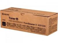 Тонер Kyocera Mita KM-4230/5230 tube  ориг 700 гр 22500 копий (37015010) (Utax CD41/51/1042/1052)